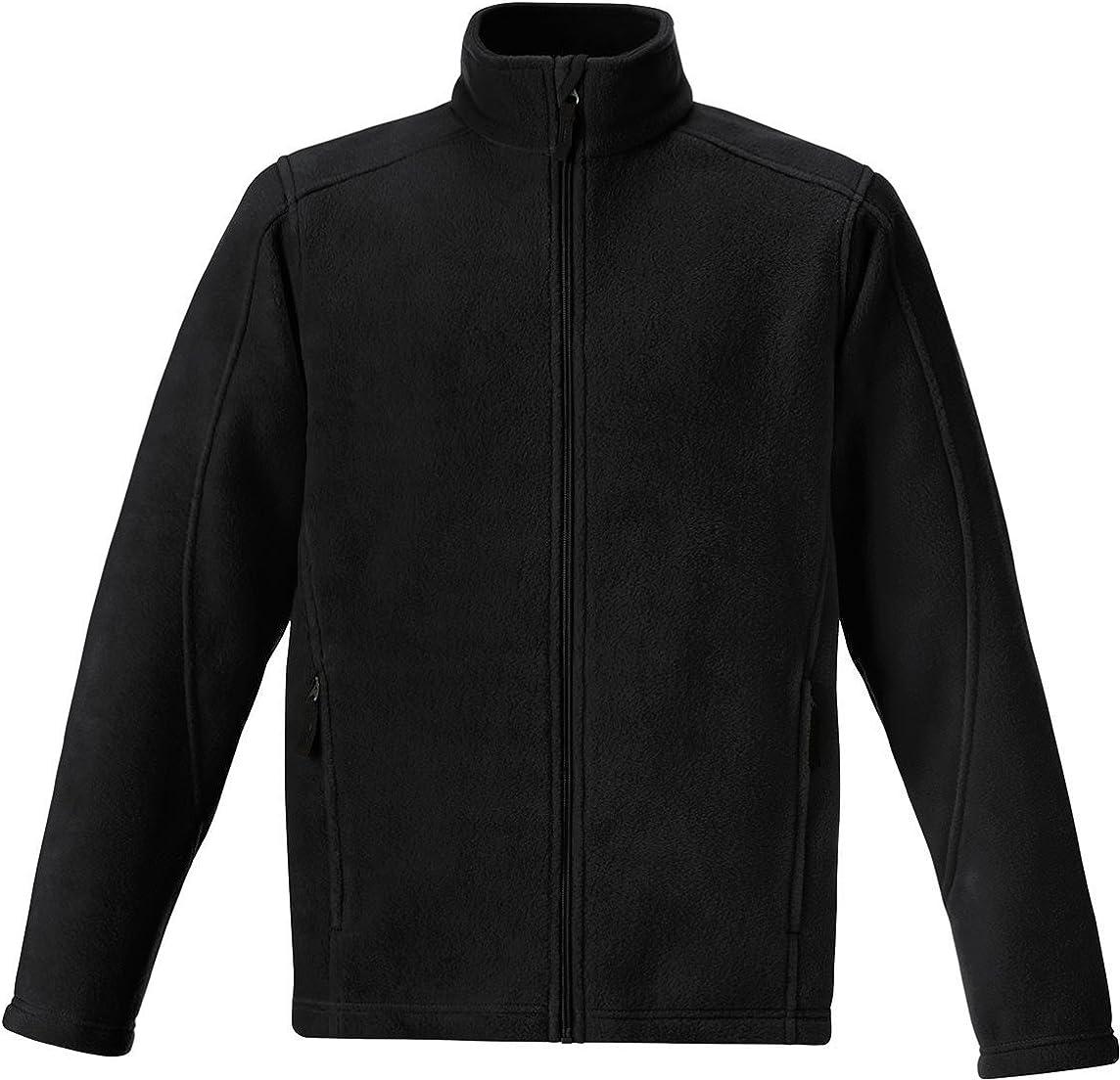 Ash City - Core 365 Core 365 JourneyMen's Anti-Pill Fleece Jacket