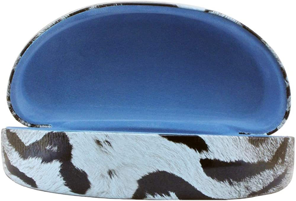 Eyevare Extra Large Protective Hard Carrying Case for All Sunglasses