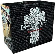 Death Note Box Set (Vol.S 1-13) Volumes 1 - 13