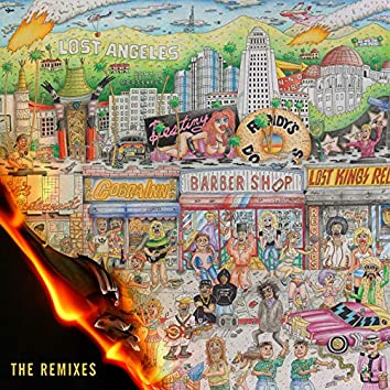 Lost Angeles (Remixes)