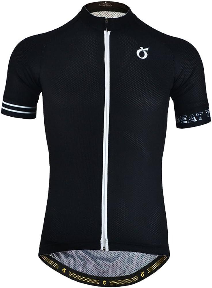 EMONDER Men's Breathable Quick Sale item Dry Basic Shirts Cycling Sl Trust Short