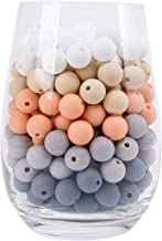 Loose BPA free silicone craft supplies Canada USA Europe highest quality Wholesale Bulk Discount. Unicorn Silicone Beads