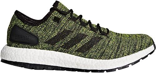 Adidas Pureboost Todo Terreno Grün schwarz Hausschuhe de Running (s80785)