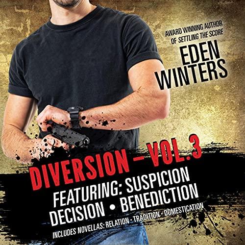 Diversion Box Set - Vol. 3 cover art