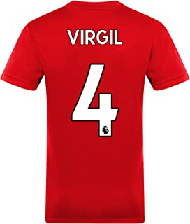 Best liverpool red shirt Reviews