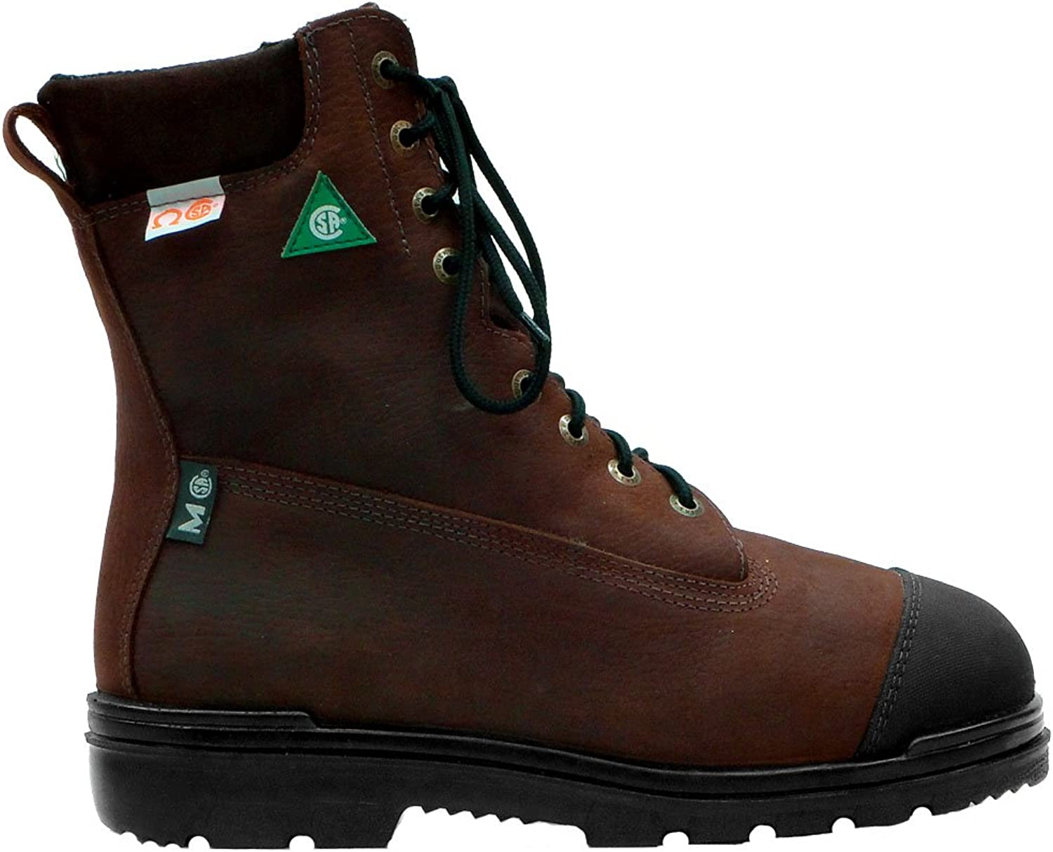 Tatra F6817-10 Internal Flexguard Leather Safety Boot