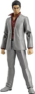Max Factory Yakuza: Kazuma Kiryu Figma Action Figure