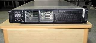 HP ProLiant DL380 G6 2U 64-bit Server with 2xQuad-Core E5540 Xeon 2.53GHz + 16GB RAM + 8x146GB 10K SAS HDD, RAID, NO OS