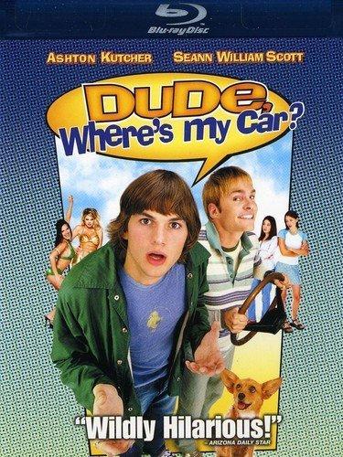 Dude Where'S My Car [Edizione: Stati Uniti] [Reino Unido] [Blu-ray]