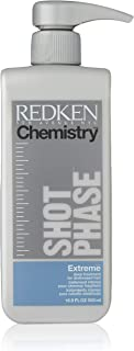 Redken Chemistry Shot Phase Extreme Deep Treatment For Distressed Hair, 500ml