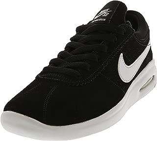 Sb Air Max Bruin Vapor Gs Ankle-High Leather Skateboarding Shoe