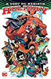 A Very DC Rebirth Holiday (DC Rebirth Holiday Special (2016)) (English Edition)