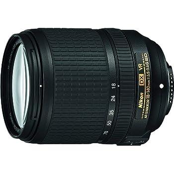 Filtro UV 67mm para Nikon AF-S DX Nikkor 18-105 mm f//3.5-5.6g ed VR