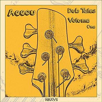Dub Tales Volume One