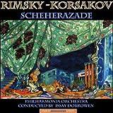 Scheherazade, Op. 35: II. The Story of the Kalender Prince