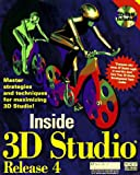 Inside 3d Studio, Release 4/Book and Cd Rom