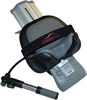 Comfortrac Cervical Traction Device, Unit Only (Renewed)