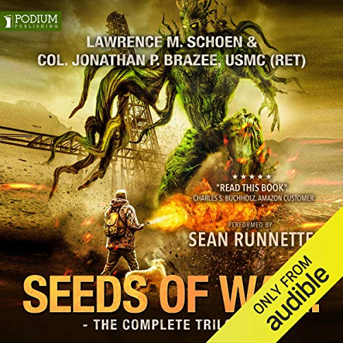 The Seeds of War cover art