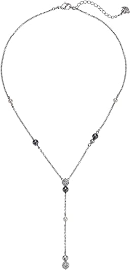Canopy Y-Necklace