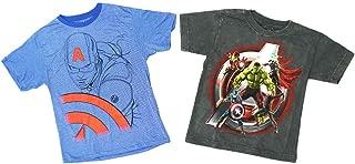 Best boys avengers shirt Reviews