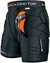 Shock Doctor Shockskin Lax Relaxed Fit Impact Short