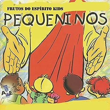 Frutos do Espírito Kids