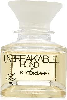 Khloe and Lamar Unbreakable Bond for Men Eau De Toilette Spray, 0.25 Ounce
