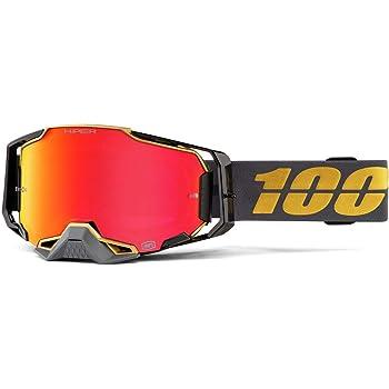 100% Armega Goggle w/HiPER Lens-Falcon5