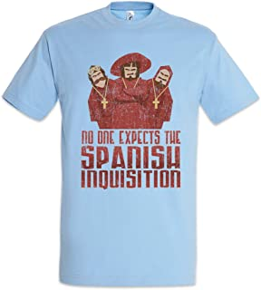 No One Expects The Spanish Inquisition Men T-Shirt