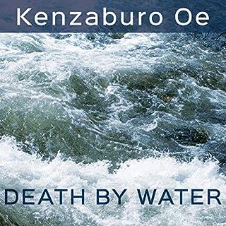 Page de couverture de Death by Water