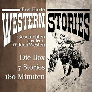 Western Stories: Die Box Titelbild