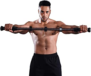 Best gym equipment for chest and back Reviews
