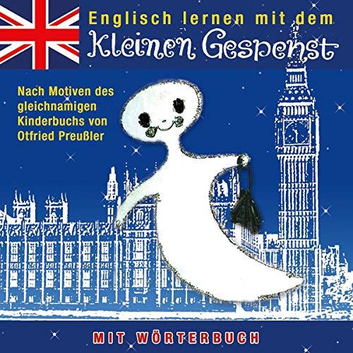 Englisch Lernen mit dem Kleinen Gespenst