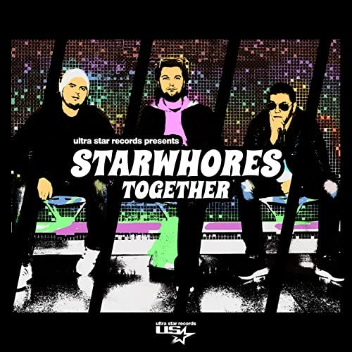 Starwhores