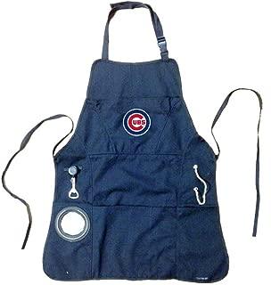 Evergreen Enterprises, Inc MLB Grilling Apron Chicago Cubs
