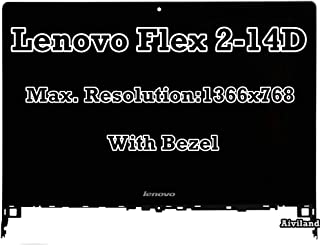 For Lenovo Flex 2 14 2-14D 20376 20404 14.0