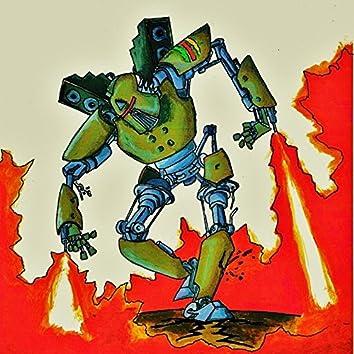 The Robot Skank EP