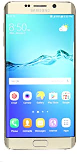 Samsung Galaxy S6 Edge Plus SM-G928T 32GB for T-Mobile (Renewed)