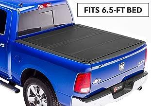 BAK  BAKFlip MX4   Hard Folding Truck Bed Tonneau Cover    448203   Fits 02-18 DODGE Ram 19 CLA 1500 only, 2019 2500-3500 only