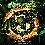 Overkill: Live in Overhausen Vol.2:Feel the Fire [Vinyl LP] (Vinyl (Live))