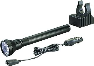 Streamlight 77555 UltraStinger LED Flashlight with 12-Volt DC Charger - 1100 Lumens