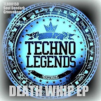 Death Whip EP