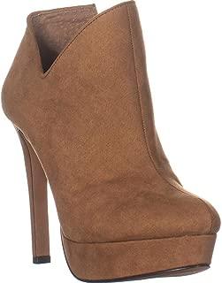 Jessica Simpson Womens Raxen Almond Toe Ankle Fashion Boots US