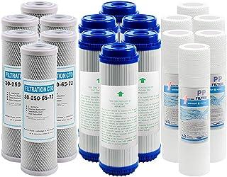 Amazon.es: filtros osmosis inversa 3 etapas