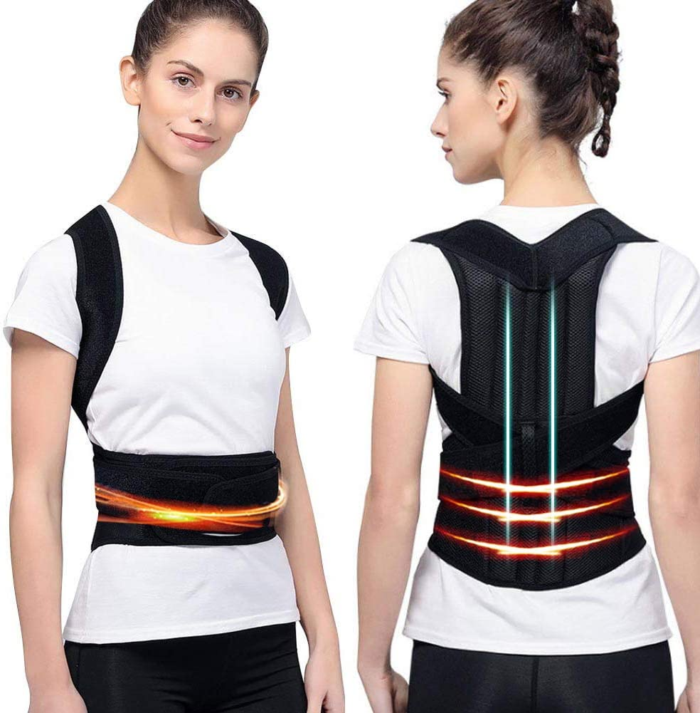 Breathable Back Support 2021 model Brace Corrector High quality new for Posture