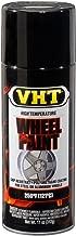 black tire rim paint