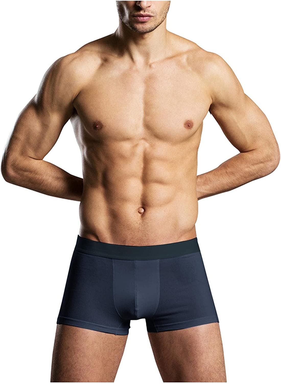 Huangse Mens Sexy Underwear Boxer Brief Quick Dry Bikini Briefs Comfort Underpants Lingerie Nightwear