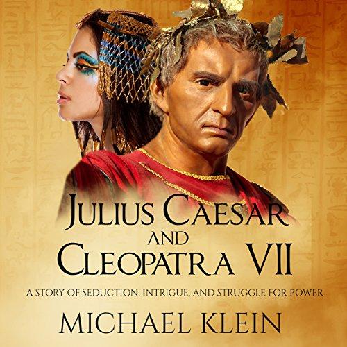 Julius Caesar and Cleopatra VII Titelbild