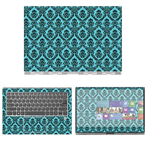 Decalrus - Protective Decal Skin Sticker for Lenovo IdeaPad Flex Pro (14' Screen) case Cover wrap LEideapad14_flexpro-92