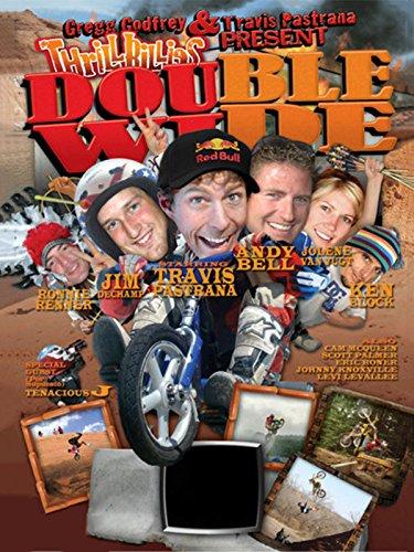 Nitro Circus 6: Thrillbillies Doublewide [OV]